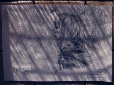 Рисунок карандашом, рисунок по фото