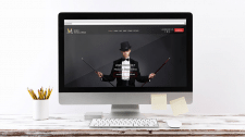 Создание сайта для Частного лица