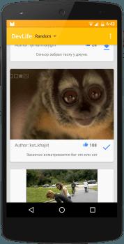 DevelopersLife Mobile