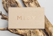 Логотип MIOX 2