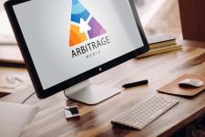 Логотип ARBITRAGE