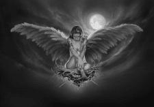 Angel of Moonlight