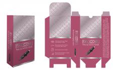 Дизайн упаковки картриджей для татуажа