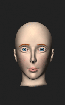 3D текстурирувания