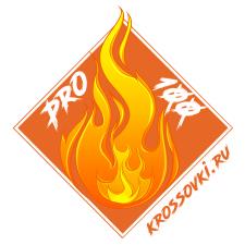Логотип для сайта по продаже кроссовок.