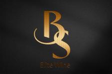 Логотип для елитного вина