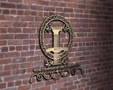 Логотип для ФСО
