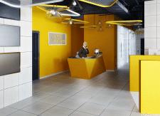 офис производителя гнутых труб и решеток