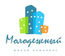 """Логотип """"Молодежный"""""""