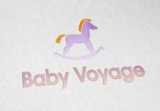 Лого Baby Voyage