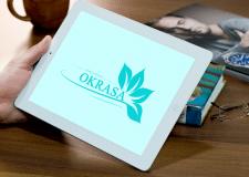 "Логотип для нової українського бренду ""OKRASA"""