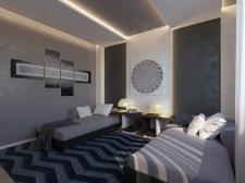 Спальня для гостей.