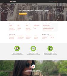 Сайт посредник табао