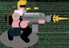 Персонаж для 2D игры