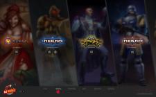 RG Games - Сайт для разработчиков игр