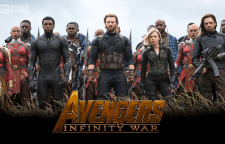 Marvel Avengers Infinity War / Fan Concept