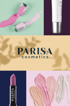 «PARISA cosmetics»