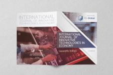 Обложка журнала - RS Global 2