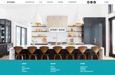 Лендинг / Landing Page | CSS & HTML (Адаптив)