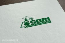 Лого для гидротехнической компании