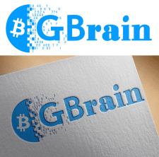 Логотип GtBrain