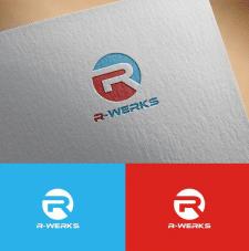 Лого для R-WERKS