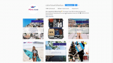 Продвижение в соц.сетях Color Travel