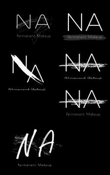 Логотип Permanent Makeup