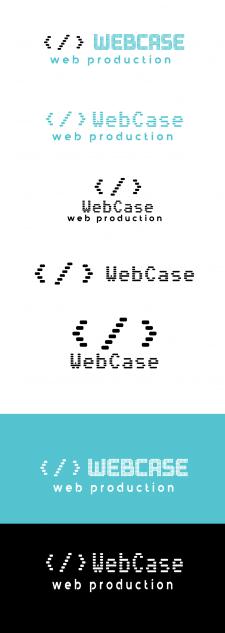 Логотип для IT компании 1