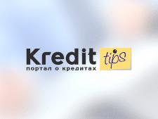 Логотип для сайта kredit-tips.ru