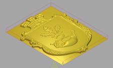 3D-CNC art