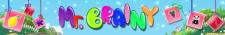 Баннер для детской игры