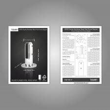 Информационный лист - техническое описание(крепёж)