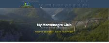 Веб дизайн / Сайт по экскурсиям