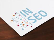 inseo.uz logo design