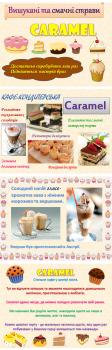 презентация для кафе