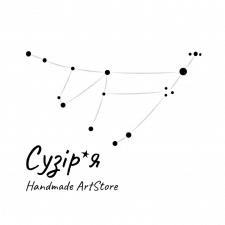 Логотип творческой студии хендмейда