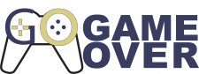 Game Over logo