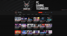 YouTube канал - Сборка кастомных компьютеров