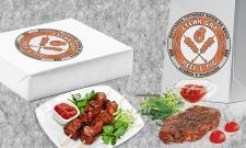 Стейк Бар лого