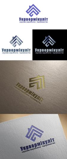 Логотип для научно-производственного предприятия