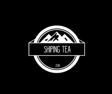 Shiping Tea Logo