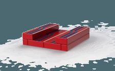 Меблі - Диван трансформер. Австралія