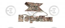 Логотип для продукта X-Repeller (Конкурс)