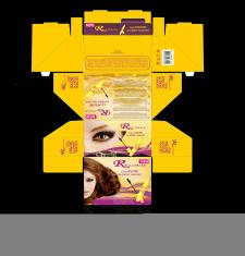 Упаковка для косметики