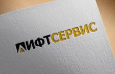 Логотип ЛИФТСЕРВИС