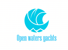 Логотип яхт-клуба