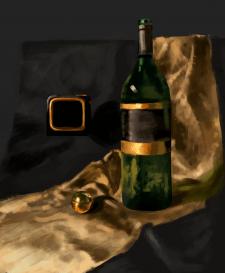 2D композиция