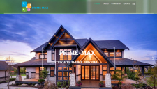PRIME-MAX Установка и производство окон и дверей