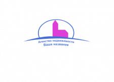 Логотип для агенства недвижимости